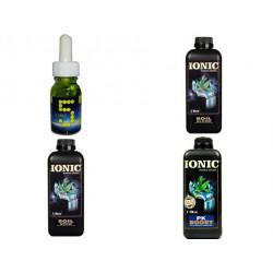 Pack Ionic Plus
