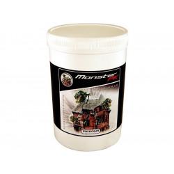 Platinium Monstruo PK 52-34 100 gramos de refuerzo bloom polvo , agua,tierra,coco