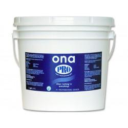 Anti odeur naturel ONA gel fraîcheur 3.8kgs