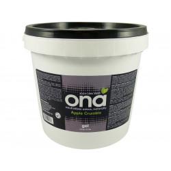 Anti odeur naturel ONA gel pomme crumble 3.8kgs