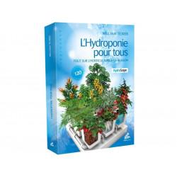 Livre L'Hydroponie pour tous