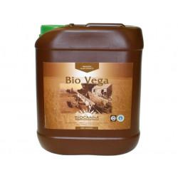Fertilizante de Crecimiento orgánico Bio Vega de 5 litros - Biocanna