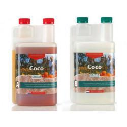 Canna Coco A + B 1 litre - croissance et floraison - Canna
