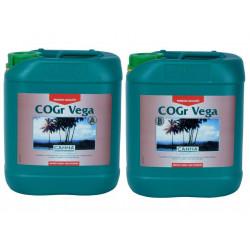 Fertilizante Coco COGr Vega a + B 5 litros - crecer - Canna