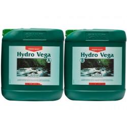 fertilizante Hydro Vega a + B 5 litros - crecer - Canna