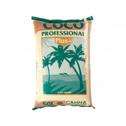 Coco Professional Plus 50 litros - Canna
