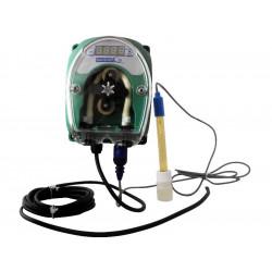 Controlador y controlador automático de pH - Prosystem Aqua
