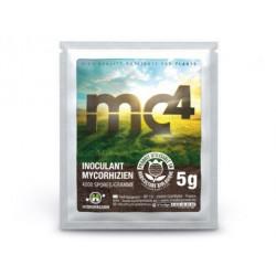 Fertilizante de esporas de Micorrizas MC4 en la bolsita de 5gr - Hydropassion