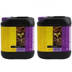 Fertilizante de la Nutrición del Suelo a+B 5L - BCuzz - Atami