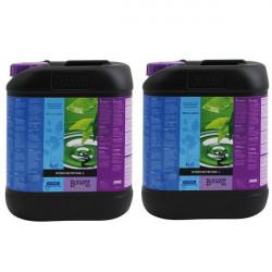 Fertilizante Nutrición Hydro a+B 5L - BCuzz - Atami