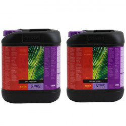 Fertilizante Nutrición Coco a+B 5L - BCuzz - Atami