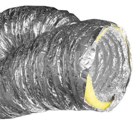 gaine-insonorisee-a-la-laine-de-roche-200mm-x-10m
