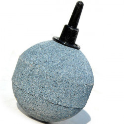 Bulleur boule en céramique - 5 cm pour pompe a air