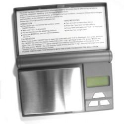 La precisión de la escala KX-350 - hasta 350 g 0,1 g kenex
