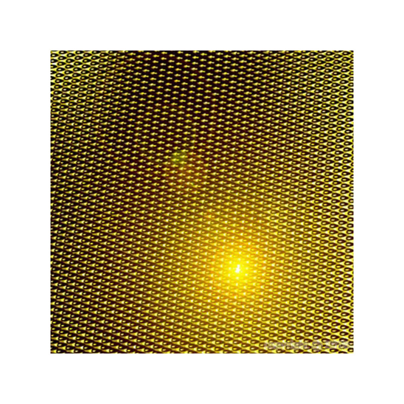 Mylar Reflejar Gold 1.25 x 1m - Superplant