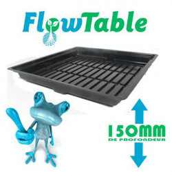 Tabla de marea Flowtable 1190x1190mm - Hydrosystem