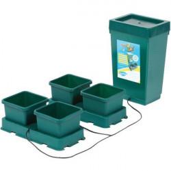 Sistema hidropónico, AutoPot 4 olla Easy2grow
