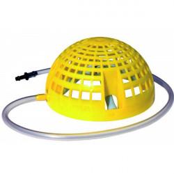 AirDôme pour système hydroponique AutoPot - Easy2Grow