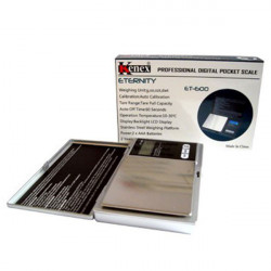 Balanza de precisión De 0,1 G Kenex - hasta 600g