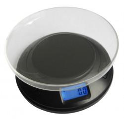 La precisión de la escala de Kenex Ovni - hasta 500g