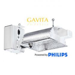 Lámpara de HPS Gavita Pro 600W Completo de Lastre + Bombilla + Reflector