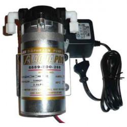 Pompe Booster (seule) pour Osmoseur - Aquariopure