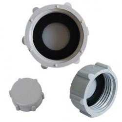 Bouchon + joint pour module Siroflex - Siroflex irrigation-arrosage
