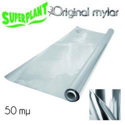 Rouleau Mylar simple Original au mètre - Superplant Papier Réflechissant