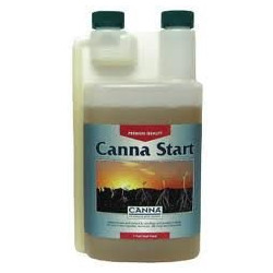 Fertilizantes canna Start 1L - Canna fertilizante de Arranque de arranque