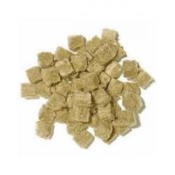 Cubes de laine de roche Grodan - 2 x 2 x 2 cm Sac de 56.5L
