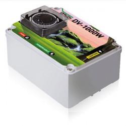 Timer relais DV-1000 pour 1x1000W - Davin