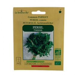 Semillas BIO-PERSIL COMMUN 2 - Semillas Orgánicas