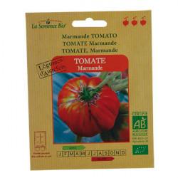Las semillas de TOMATE MARMANDE - La Semilla Orgánica