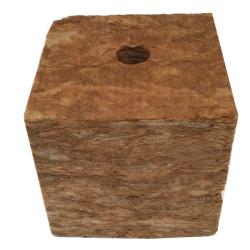 Cubes de Laine de Roche 20x20x20cm - SpeedGrow Green