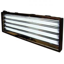rampe eclairage néons T5 216 W Croissance / Floraison