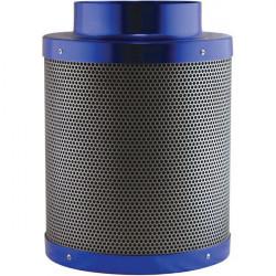 BullFilter 125x300 mm - 400m3/h Filtro de carbón activo