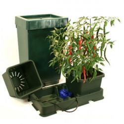Système hydroponique AutoPot 2 pots - Easy2grow fonctionne sans pompe
