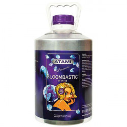 Engrais Bloombastic-Stimulateur de Floraison-Atami- 5,5 L