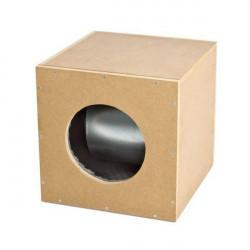 Caisson extracteur silencieux MDF-BOX 3250m³ - Air Box One