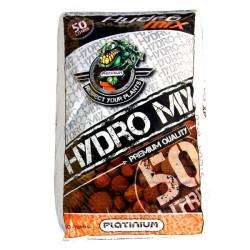 Billes d'argile Hydro Mix 50L - Platinium hydroponics