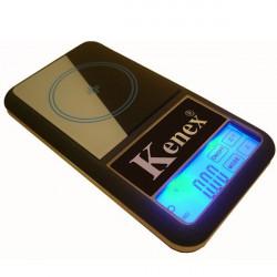 Balanza de precisión de 0,01 g KX-100CF - hasta 100 g KENEX