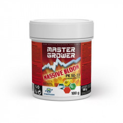 Engrais Massive Bloom 100 gr - Hydropassion