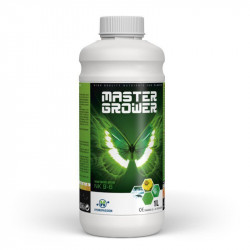 Engrais Master Grower - Vegetative Grow 1L - Hydropassion