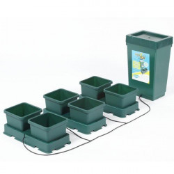 Système hydroponique AutoPot 6 pots - Easy2grow