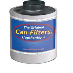 Filtro de carbón PUEDE filtrar 333BFT - 150 mm (350 a 700m3/h) - Puede Filtros