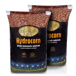 Billes d'argiles Hydrocorn Gold Label 45L