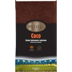 La mezcla de Coco 60/40 coco/arcilla de bola de 50L - Etiqueta de Oro