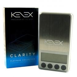 El Balance de la claridad 650G 0.1 g kenex