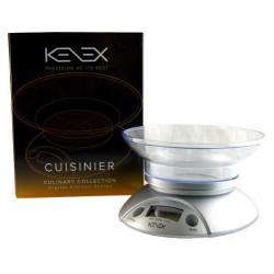 Balance de cocinar 5000g 1G kenex