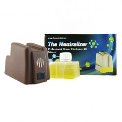 El neutralizador kit de tabaco